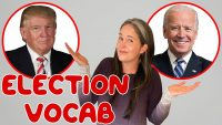 Election Vocabulary! All The Vocabulary You Need For Election Season!