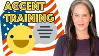 ED ENDINGS (1/3) American English Accent Training: PERFECT PRONUNCIATION