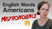 9 Words Americans Pronounce Wrong | Words Americans Mispronounce