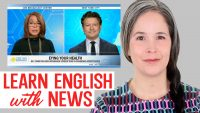 Learn English With News | Learning English With CBS News