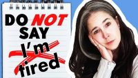 Please DON'T say I'M TIRED | Better English Vocabulary